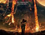 Nuevo póster de 'Pompeya', protagonizada por Kit Harrington