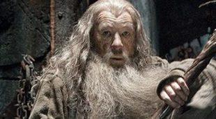 'El Hobbit: La desolación de Smaug' se mantiene en lo más alto de la taquilla española