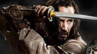 'La leyenda del samurái: 47 Ronin' podría hacer perder a Universal Pictures 175 millones de dólares