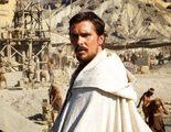 Primera imagen oficial de Christian Bale como Moisés en 'Exodus'