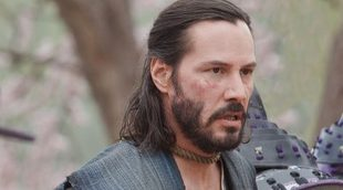 Las escenas de lucha protagonizan una featurette exclusiva de 'La leyenda del samurái: 47 Ronin'