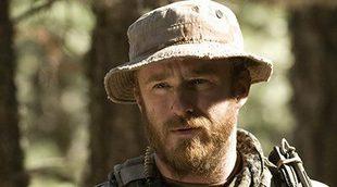 Entrevista exclusiva a Ben Foster con motivo del estreno de 'El único superviviente'