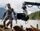 Nuevas imágenes del rodaje de 'X-Men: Días del futuro pasado' y 'El amanecer del Planeta de los Simios'