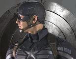 Cinco nuevas imágenes de 'Capitán América: El soldado de invierno'
