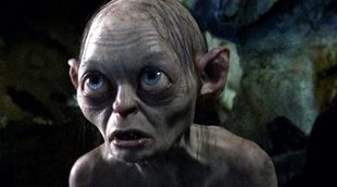 'El Hobbit: Un viaje inesperado' ocupa el primer puesto de la lista de las películas más pirateadas de 2013