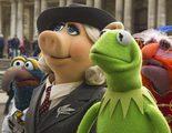 'El tour de los Muppets' nos felicita el año nuevo con dos vídeos y una imagen