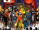 El director de 'Bolt', Chris Williams, se encargará de 'Big Hero 6'
