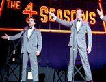 Primera imagen oficial de 'Jersey Boys', Clint Eastwood se pasa al musical