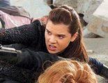 Hailee Steinfeld se convierte en una peligrosa agente del gobierno en las primeras imágenes de 'Barely Lethal'