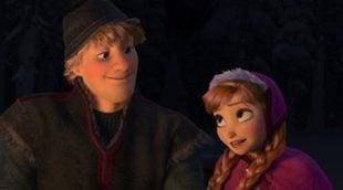 'Frozen: El reino del hielo' vence a 'Paranormal Activity: Los señalados' y recupera el número uno de la taquilla estadounidense