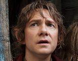 'El Hobbit: La desolación de Smaug' sigue líder en la primera taquilla española de 2014