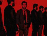 Jake Gyllenhaal se duplica en el póster de 'Enemy', de Denis Villeneuve