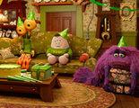 Nueva imagen de 'Party Central', el corto de Pixar basado en 'Monstruos University'