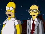 'Los Simpson' rinden homenaje a la carrera de Hayao Miyazaki transformando Springfield