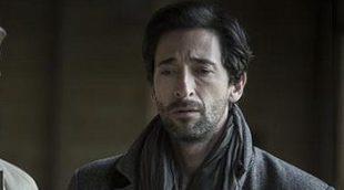 Primera imagen de Adrien Brody y Sam Neill en 'Backtrack'
