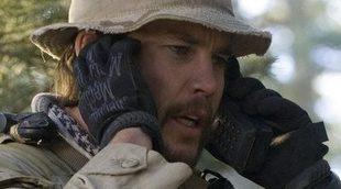 Un hombre muere tiroteado en un cine de Florida durante un pase de 'El único superviviente'