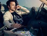 Coches voladores en el nuevo tráiler en castellano de 'Need For Speed'