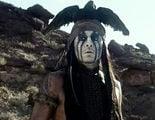 'Gravity' y 'El llanero solitario' lideran las nominaciones de los gremios de efectos especiales y maquillaje