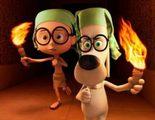 Nuevo tráiler y clip de 'Las aventuras de Peabody y Sherman'