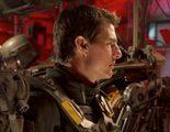 Nueva imagen de 'Al filo del mañana' con Tom Cruise y Emily Blunt