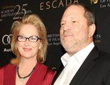 Harvey Weinstein quiere a Meryl Streep para una película contra la Asociación Nacional del Rifle