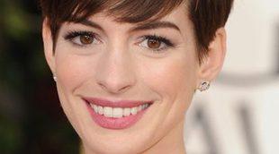 Anne Hathaway y Mark Wahlberg fueron los primeros candidatos para protagonizar 'El lado bueno de las cosas'