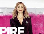 El rosa es el protagonista del nuevo póster de 'Vampire Academy'