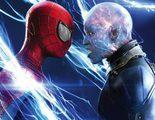 Spider Man y Electro, juntos en el nuevo póster de 'The Amazing Spider-Man 2: El poder de Electro'