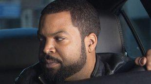 Ice Cube y Kevin Hart dan la sorpresa con el estreno de 'Ride Along' en la taquilla norteamericana