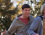Jim Carrey y Jeff Daniels, protagonistas de la primera imagen oficial de 'Dos tontos muy tontos 2'