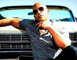 Un teaser póster de 'Fast & Furious 7' hecho por un fan gana los elogios de James Wan
