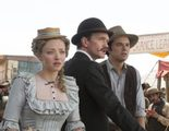 Charlize Theron desenfunda en la nueva imagen de 'A Million Ways to Die in the West'