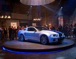 Vehículos impresionantes en las nuevas imágenes y featurette de 'Need For Speed'