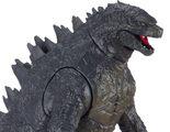 Nuevo vistazo a cómo será el monstruo de 'Godzilla'