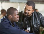 'Ride Along' sigue imparable en su segunda semana en la taquilla norteamericana