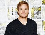 Chris Pratt confirma su participación en 'Jurassic World'