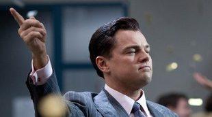 'El lobo de Wall Street' continúa arrasando en la taquilla española