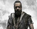 Russell Crowe impone en el nuevo póster de 'Noé' de Darren Aronofsky