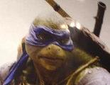 Posibles diseños finales del look de Leonardo y Despedazador para 'Las Tortugas Ninja'