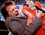 'Regreso al futuro' se convierte en un musical que se estrenará en Londres en 2015
