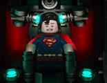 El nuevo tráiler de 'La LEGO película' parodia al de 'El Hombre de Acero'