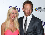 Ian Ziering y Tara Reid confirmados para protagonizar 'Sharknado 2: The Second One'