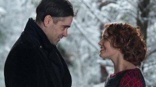 Colin Farrell y Russell Crowe se enfrentan en el nuevo tráiler de 'Cuento de invierno'