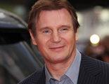 Liam Neeson aparecerá en 'Silence', la próxima película de Martin Scorsese