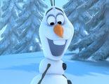 'Frozen: El reino del hielo' es la flamante ganadora de los Annie Awards 2014, los premios a la animación