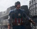 'Capitán América: El soldado de invierno' presenta nuevas imágenes y tráiler