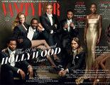 Vanity Fair celebra el 20 aniversario de su edición Hollywood con 12 de los mejores actores del año en portada