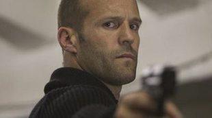 Jason Statham no continuará en la saga 'Transporter' pero volverá a ser Arthur Bishop en 'The Mechanic 2'