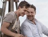 Primera imagen oficial de 'The Water Diviner', la nueva película de Russell Crowe
