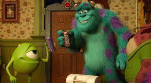 Nuevo clip de 'Party Central', el corto de Pixar basado en 'Monstruos University'